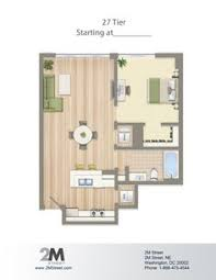 floor plans and pricing washington dc apartments and bedrooms