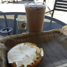 Coffee With Salt Einstein Bros Bagels 32 Reviews Bagels 3923 Wasatch Blvd