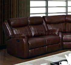 Motion Sectional Sofa Leather Motion Sectional Sofa Leather 6 1 Power Motion