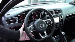 New Jetta Interior Gallery Of Volkswagen Jetta Gli