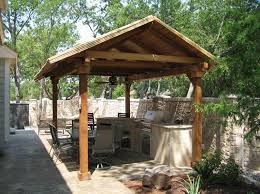 Tips Outdoor Kitchens How To Build Simple Outdoor Kitchens - Simple outdoor kitchen