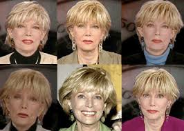 leslie stahl earrings miss bea heyvin dear lesley stahl