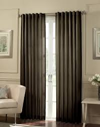elite curtains made simple of tree patterns for bedrooms