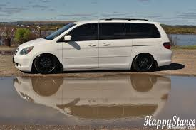 slammed honda odyssey thinking outside the box carlos u0027s u002705 u0027 odyssey
