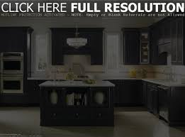endearing white black modern kitchen design ideas with cabinets