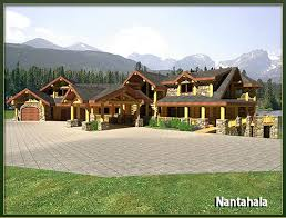 3500 sq ft house davidson log homes 3500 to 5000 square feet