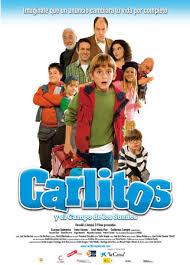 Carlitos y el Campo de los Suenos (2008)