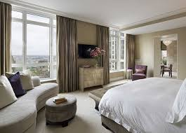 How To Create A Five Star Master Bedroom - Large bedroom designs