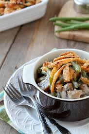 green bean casserole the recipe critic