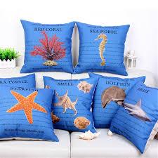 popular cushion blue marine buy cheap cushion blue marine lots