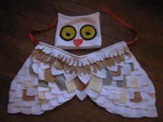 Snowy Owl Halloween Costume Hedwig Snowy Owl Costume Hedwig Costume Costumes
