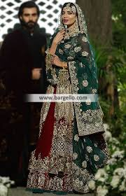wedding dress maroon traditional wedding dresses elan wedding lehenga palais
