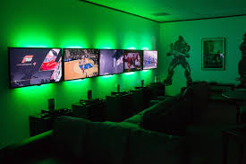 the game room brucall com