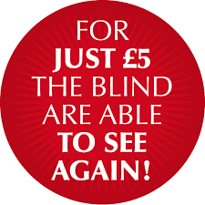 Blind Charity Global Sight Solutions Charity Eyesight Blindness Cataracts