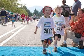 Big Backyard 5k Fall Family Races In Seattle