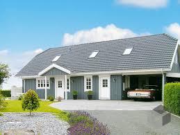 Eigenheim Suchen Oslo Holzhaus Im Skandinavischen Stil Von Danhaus Wohnfläche