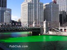 st patrick u0027s day chicago 2017 parades party review u0026 top irish bars