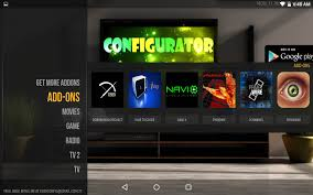 kodi configurator amazon fire stick setup kodi wizard youtube