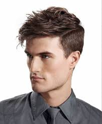 boy hair cut length guide side part hairstyles for men mens hairstyle guide haircuts for