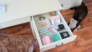 Wood Desk Drawer Organizer Wooden Desk Organizer Tray Home Design Ideas