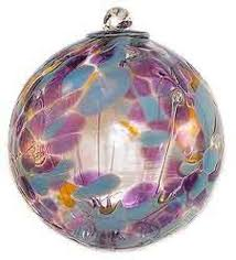 445 best glass ornaments images on glass ornaments