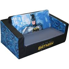 Sofa Bed For Kids Batman Classic Animated Hero Flip Sofa Walmart Com