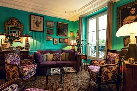 the turquoise lounge library les3chambres photo de