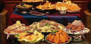 cuisine renaissance celebrate rajasthani cuisine at the marwari food festival at nawab