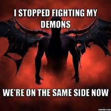 Demon Memes - demons meme mpasho news