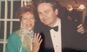 57 ans de mariage après 57 ans de mariage ils ne veulent pas mourir séparés ils