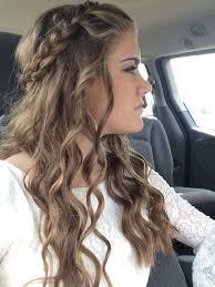 easy homecoming hairstyles alanlisi com alanlisi com