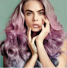 mermaid hair extensions cara delevingne and pastel mermaid hair extensions hair