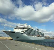 my cruise on the luxurious viking a