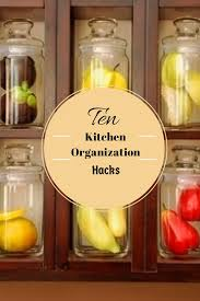 Kitchen Organization Hacks by Kitchen Organization Hacks In 10 Easy Tips A Spark Of Creativity