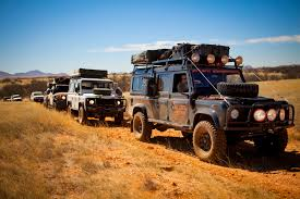 land rover safari glamping gone overland glamping com