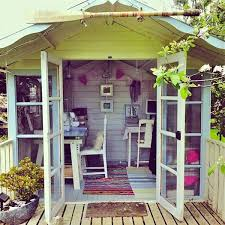 Build A Small Guest House Backyard Best 25 Cottage Office Ideas On Pinterest Backyard Cabin Small