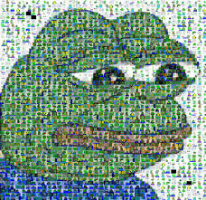 Collage Memes - pepe collage pepe pinterest collage memes and meme