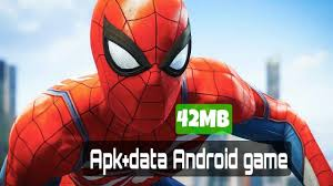 42mb apk data how to download amazing spider man 2 clone game on