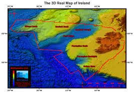 Map Of Dublin Ireland Infomar Data Download 3d Maps