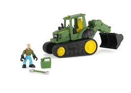 what is the best john deere backhoe manual