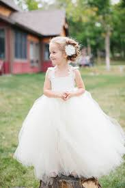 floral hair accessories white tulle flower girl dresses and floral hair accessories