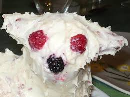 Decorating Easter Lamb Cake by My Family Decided To Make A Red Velvet Lamb Cake For Easter One