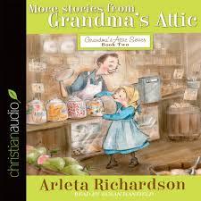 s attic free catalog more stories from s attic byarleta richardson audiobook