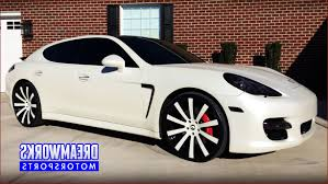 Porsche Panamera Black Rims - inspirational porsche panamera on rims u2013 super car