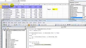 excel vba activex series 7 listbox custom fill a listbox any