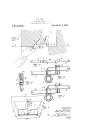 patent us1415522 fireplace damper google patents