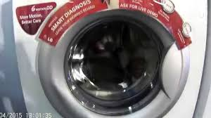 lg f1088wdl24 6 5 kg fully automatic front loading washing machine