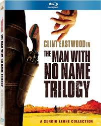 amazon com the with no name trilogy a fistful of dollars
