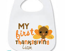 thanksgiving bib thanksgiving etsy