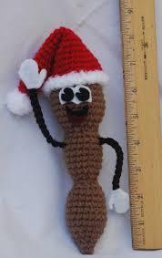 crochet pattern mr hankey the poo south park crochet